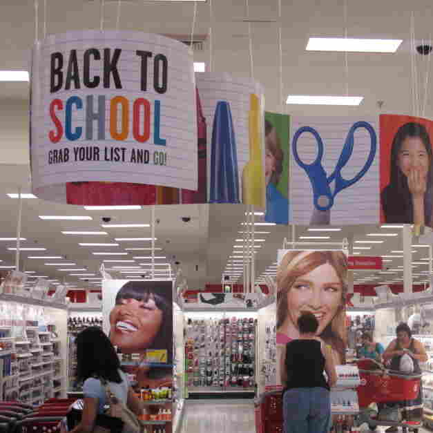 Retailers Won't Wait For Back-To-School Boost