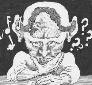 Tinnitus: Why Won't My Ears Stop Ringing? : NPR