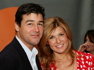Kyle Chandler and Connie Britton have chemistry that translates into a realistic TV marriage.