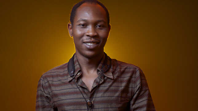 Seun Kuti Channels His Father's Political 'Fury'