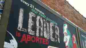 Debate Boils Over African-American Abortions