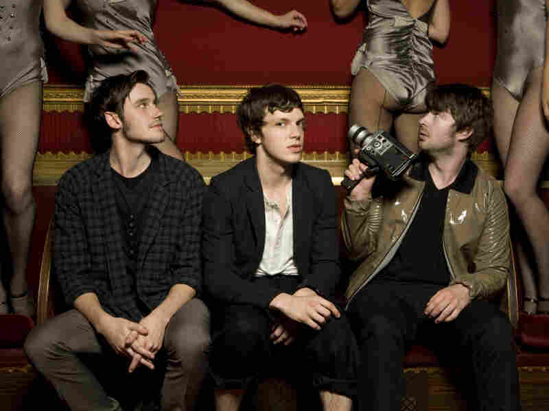 "In ""Hawaiian Air,"" Friendly Fires' Ed Macfarlane recalls a helicopter ride in the mountains gone awry."