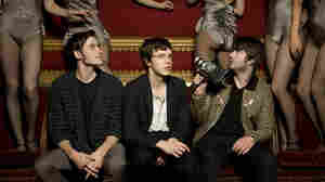 """In """"Hawaiian Air,"""" Friendly Fires' Ed Macfarlane recalls a helicopter ride in the mountains gone awry."""