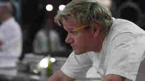 'Hamlet's Kitchen': 'To Be Or Not To Be,' By Gordon Ramsay