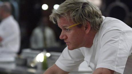 Gordon Ramsay stars on tonight's return of Hell's Kitchen on Fox.