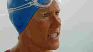 At 61, Nyad Resurfaces For Cuba To Key West Swim