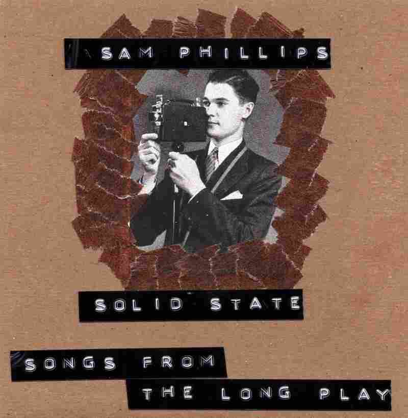 Sam Phillips: Solid State