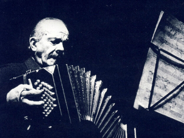 In the 1950s, Astor Piazzolla became a pariah back home for his unconventional, complex tangos.