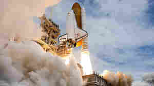 Questions Hang Over NASA's Post-Shuttle Future