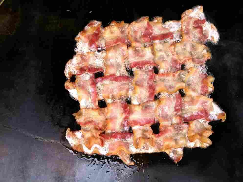 Pork bellies: The endgame.