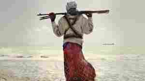 Cover of 'The Pirates Of Somalia'