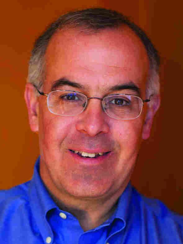 David Brooks.