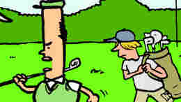 Double Take 'Toons: Succeeding With Excess?