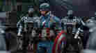 'Captain America': Nostalgic Fun, With Muscles