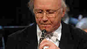 Heinz Holliger's Soulful Oboe