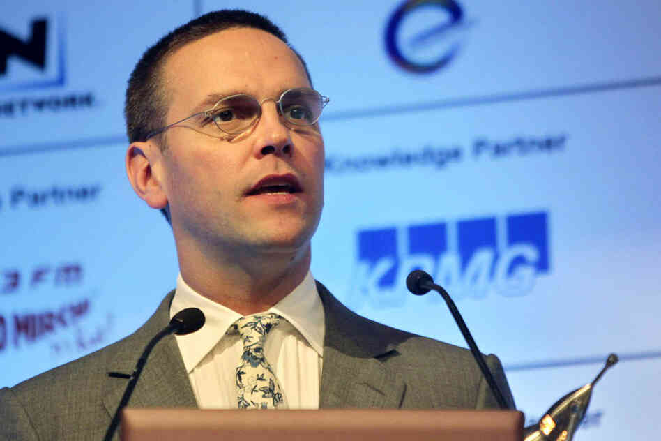 James Murdoch, director and executive vice president, News Corp.: Rupert Murdoch's son, James, is widely viewed as the heir apparent to the News Corp. empire. He handles many of the day-to-day operations at the company and acts as CEO for its European and Asian divisions.