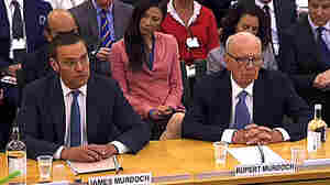 Murdoch: 'This Is The Most Humble Day Of My Life'