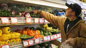 Costs Temper Demand For Organic Foods
