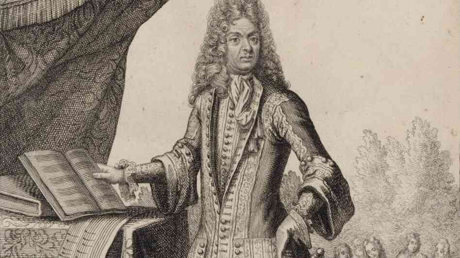 French Baroque composer Jean-Baptiste Lully's Grand Motets are featured in a new box set.