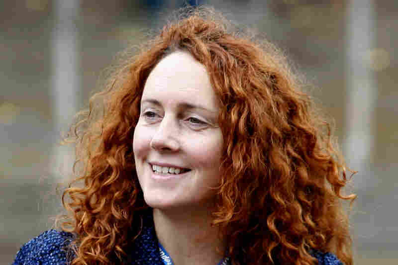 Rebekah Brooks, former CEO of British properties; former editor, News of the World: The British journalist served as editor of News of the World from 2000 to 2003, during the same time the phone hacking by the paper's reporters allegedly took place. She later became CEO of the company's British properties and developed a close working relationship with Murdoch. She resigned...