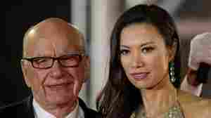 Wendi Deng Murdoch: Rupert's Savior In More Than One Way?