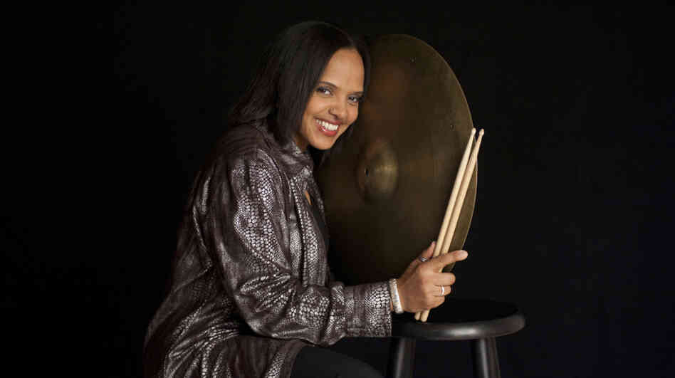 Terri Lyne Carrington.