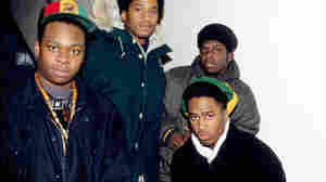 A Tribe Called Quest: The Rise And Fall Of A Legend
