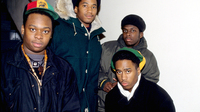 : A Tribe Called Quest