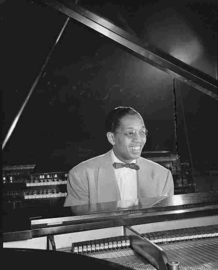 Billy Taylor, c. 1947.
