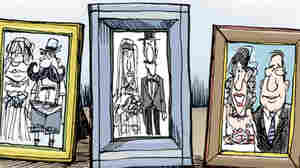 Double Take 'Toons: And  Staten Island Too
