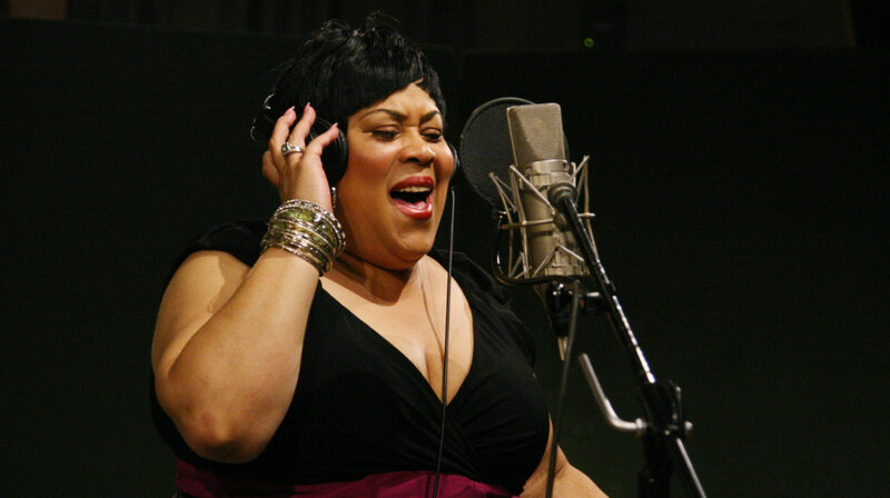 Martha Wash: The Queen Of Clubland Looks Back : NPR