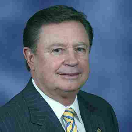 Louisiana Rep. Noble E. Ellington has been a member of the state House since 1995. He serves on several committees, including Appropriations and the Joint Legislative Committee on the Budget.