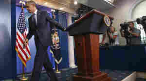 Obama's Many Acts Command Debt-Ceiling Stage
