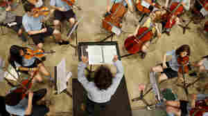 Enterprising Young Musicians On The Road To Interlochen