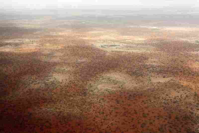 The worst drought to affect the Horn of Africa in six decades has affected an estimated 11 million people. Somalia has been hardest hit.