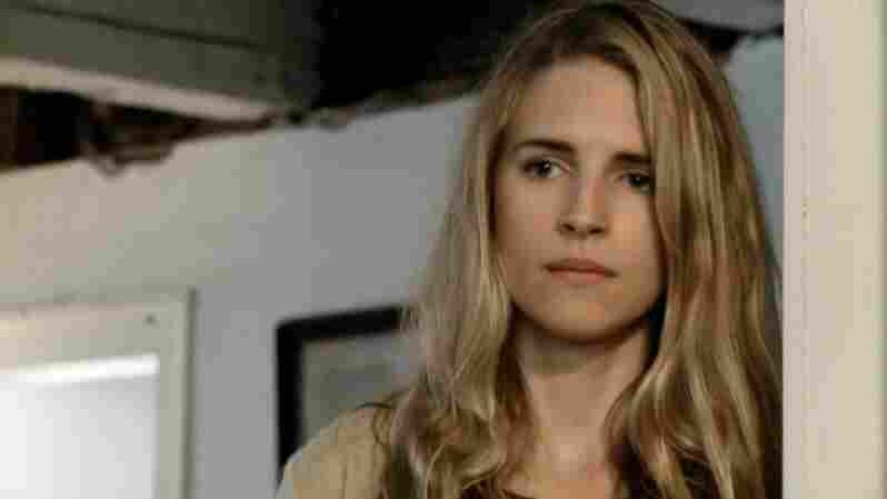 Newly minted indie film darling Brit Marling is the star and co-writer of Another Earth, entering limited release this weekend.