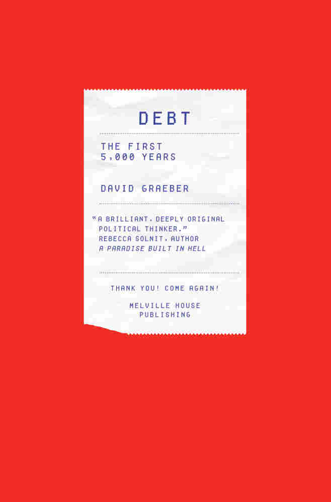 'Debt' cover