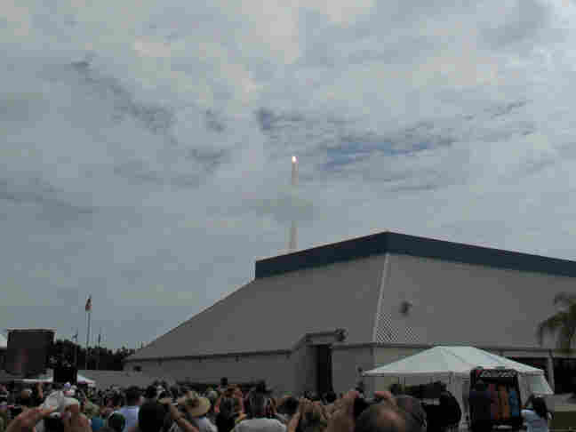 Space shuttle Atlantis lifted off for the last time on Friday July 8, 2011. It landed nearly two weeks later, bringing to an end Nasa's 30 year space shuttle program.