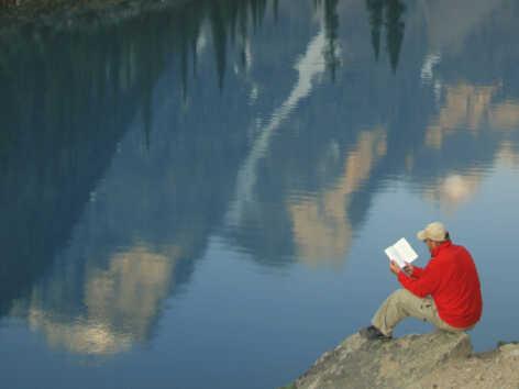 Rocky Mountain reader.