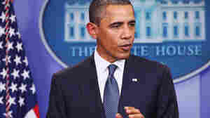 Obama: 'Gang Of Six' Plan Backs 'Balanced Approach'