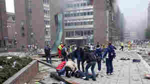 Deadly Explosion Rocks Oslo; Youth Camp Also Attacked