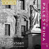 Cover art for Palestrina