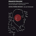 Poulenc cover art