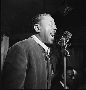 Roy Eldridge in 1946.