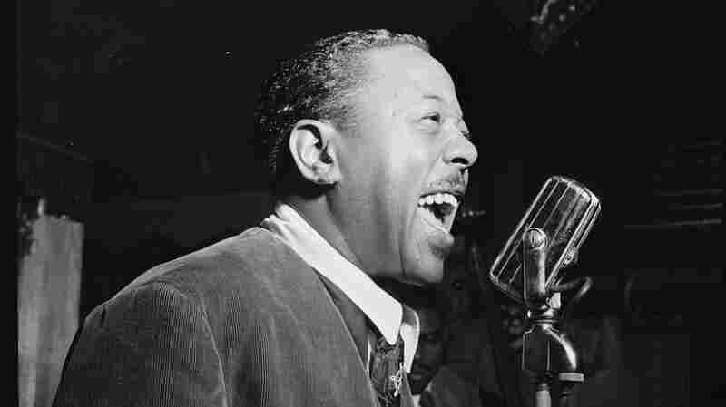 Roy Eldridge On Piano Jazz