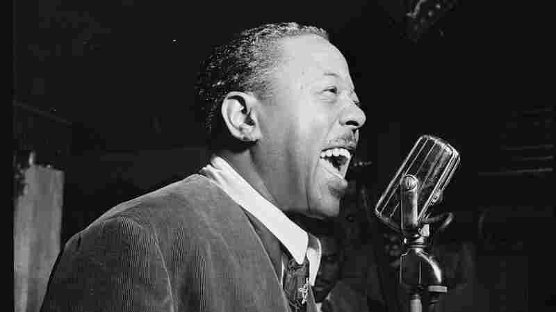 Roy Eldridge in 1946.
