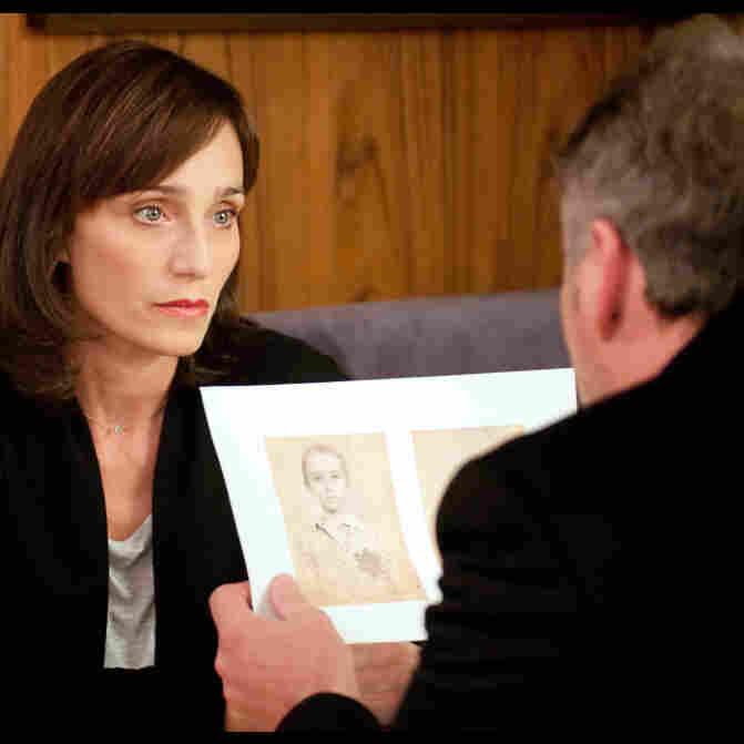 Kristin Scott Thomas: 'Sarah's Key' To A Dark Past