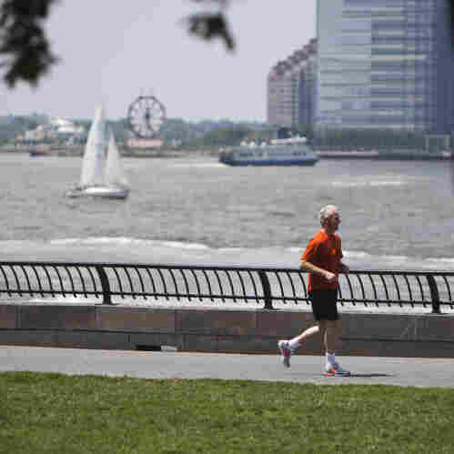 EPA Seeks To Tighten Ozone Standards