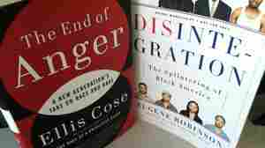 The latest books by former Newsweek columnist Ellis Cose and The Washington Post columnist Eugene Robinson.