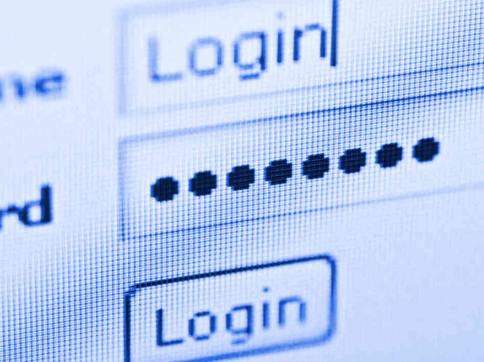 Security expert Markus Jakobsson says the best password could be as simple as combining words from a story that only you know.